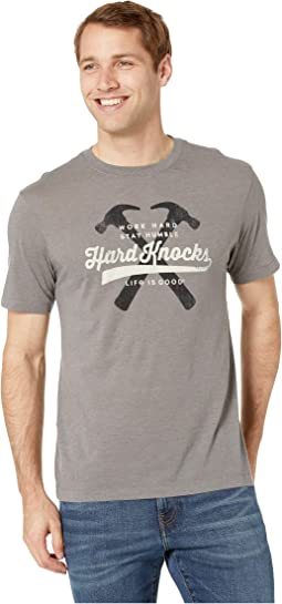 Hard Knocks Cool Tee™