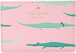 Kate Spade New York - Swamped Card Holder