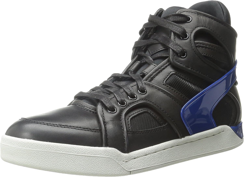 Diesel Men's Tempus S-TITANN Fashion Sneaker