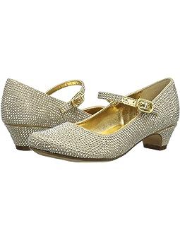 Extra Wide Width Women's Dress Shoes