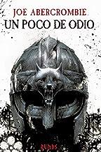 Un poco de odio (Runas) (Spanish Edition)