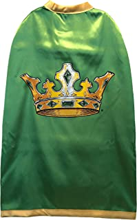 Liontouch 29203LT Medieval Kingmaker Foam Toy Cape For Kids | Part Of A Kid's Costume Line