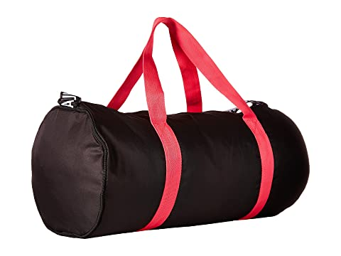 Under Armour UA Favorite Everyday Duffel (Youth) Black/Harmony Red/White Cheap Sale Many Kinds Of Clearance Free Shipping sajU2