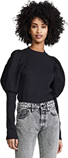 Ulla Johnson Women's Philo Sweatshirt