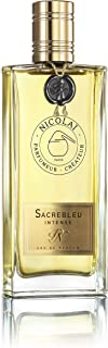 SACREBLEU INTENSE By Parfums De Nicolai, Eau De Parfum Spray, 3.4 oz