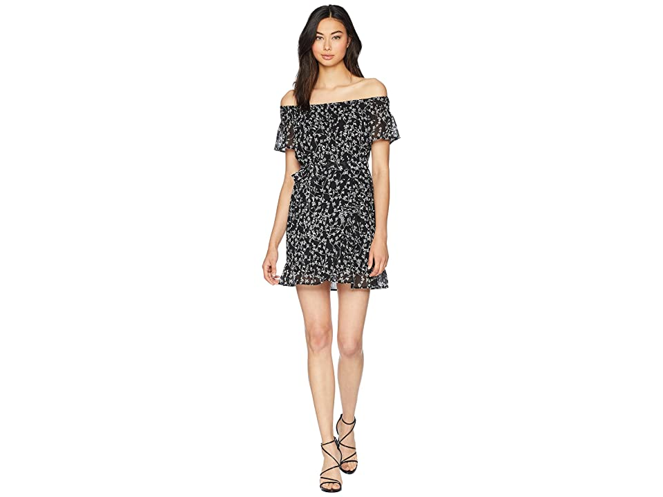 Bardot Daria Dress (Vinyard Floral) Women