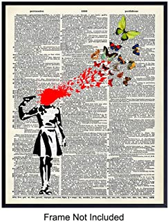 Best pictures of walls banksy Reviews