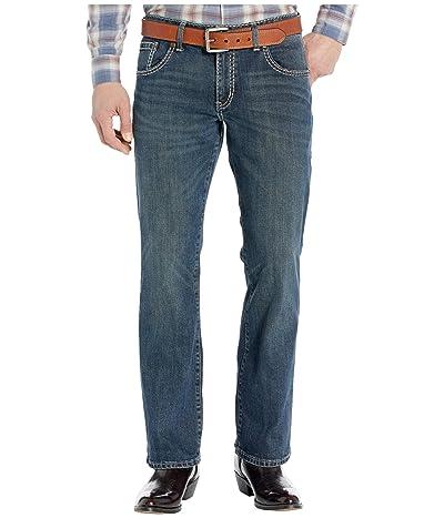 Wrangler Rock 47 Slim Boot Jeans (Soundtrack) Men