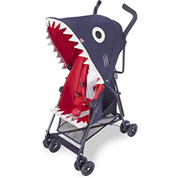 Maclaren Mark II Shark Silla de paseo - súper ligero, de los 6 ...