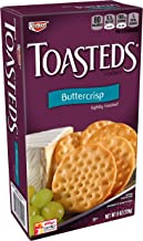 Best toasteds crackers ingredients Reviews