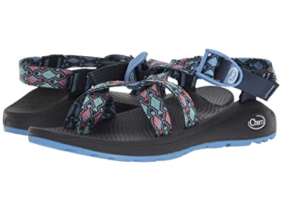 Chaco Z/Cloud 2 (Trace Eclipse) Women