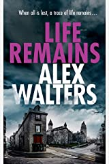 Life Remains: A gripping paranormal crime thriller (DCI Murrain Book 5) Kindle Edition