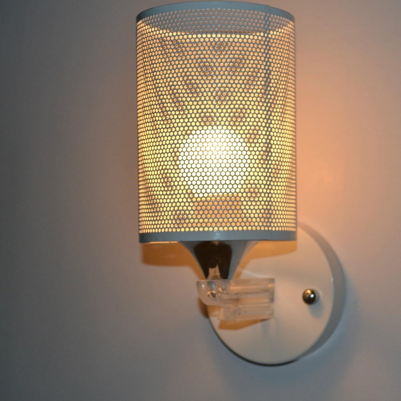 StiefelU LED Wandleuchte nach oben und unten Wandleuchten Wandleuchte hochwertige single Wandleuchten Wandleuchten LED LED Eisen Kunst