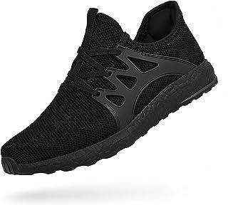 Feetmat Womens Sneakers Ultra Lightweight Breathable Mesh...