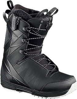 Malamute Snowboard Boot - Men's Black, 10.5