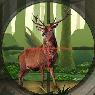 Safari Survival Deer Hunter Sniper Game 2018