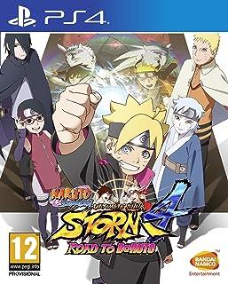Naruto Shippuden Ultimate Ninja Storm 4: Road To Boruto