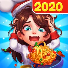 COOK massive tasty cuisines and recipes with hundreds of ingredients EXPAND your restaurant empire with distinct restaurants in different cities TRAVEL to explore amazing food cultures around the world A SUPER MEGAYACHT to discover for new rooms and ...