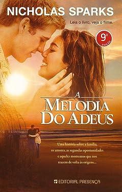 A Melodia De Adeus (Portuguese Edition)
