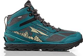 ALTRA Women's Lone Peak 4 Mid RSM Waterproof Trail Running Shoe
