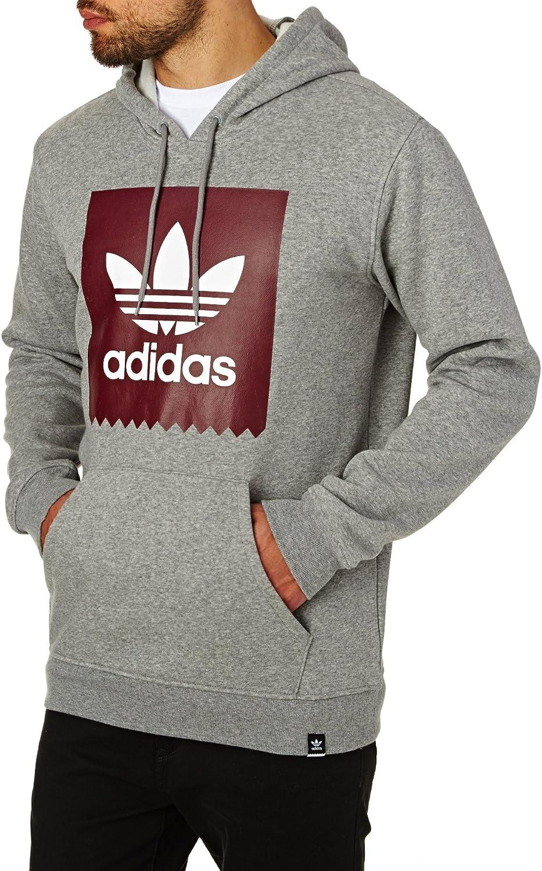 Adidas Herren Solid Bb Hood Jacke