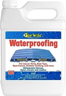 Fabric Waterproofing Spray