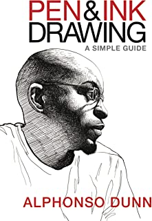 Pen and Ink Drawing: A Simple Guide (English Edition