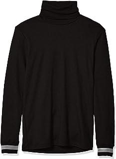 Calvin Klein Men's Long Sleeve Turtleneck Sweater