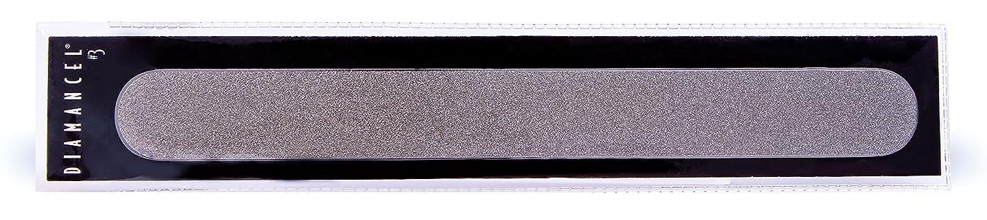 原理シャッター腐食するディアマンセル ダイアモンドネイルファイル(仕上げ用)