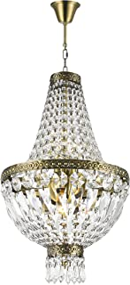 Best metropolitan lighting chandeliers Reviews