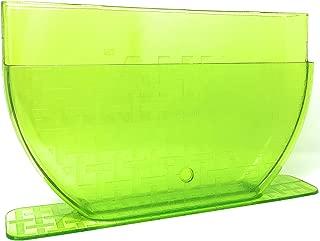 Rice Paper Water Bowl (Green)