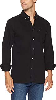 LEE Men's Long Island Cotton Shirt