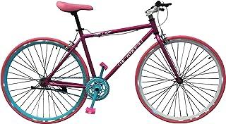 Helliot Bikes Fixie Brooklyn - Bicicleta Deportiva