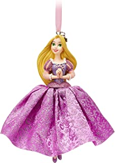 Disney Rapunzel Sketchbook Ornament - Tangled