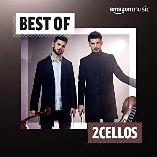 Best of 2CELLOS