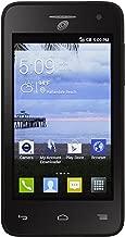 TracFone Alcatel Pop Star 4G LTE Prepaid Smartphone