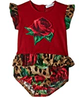 Dolce & Gabbana Kids - D&G One-Piece (Infant)