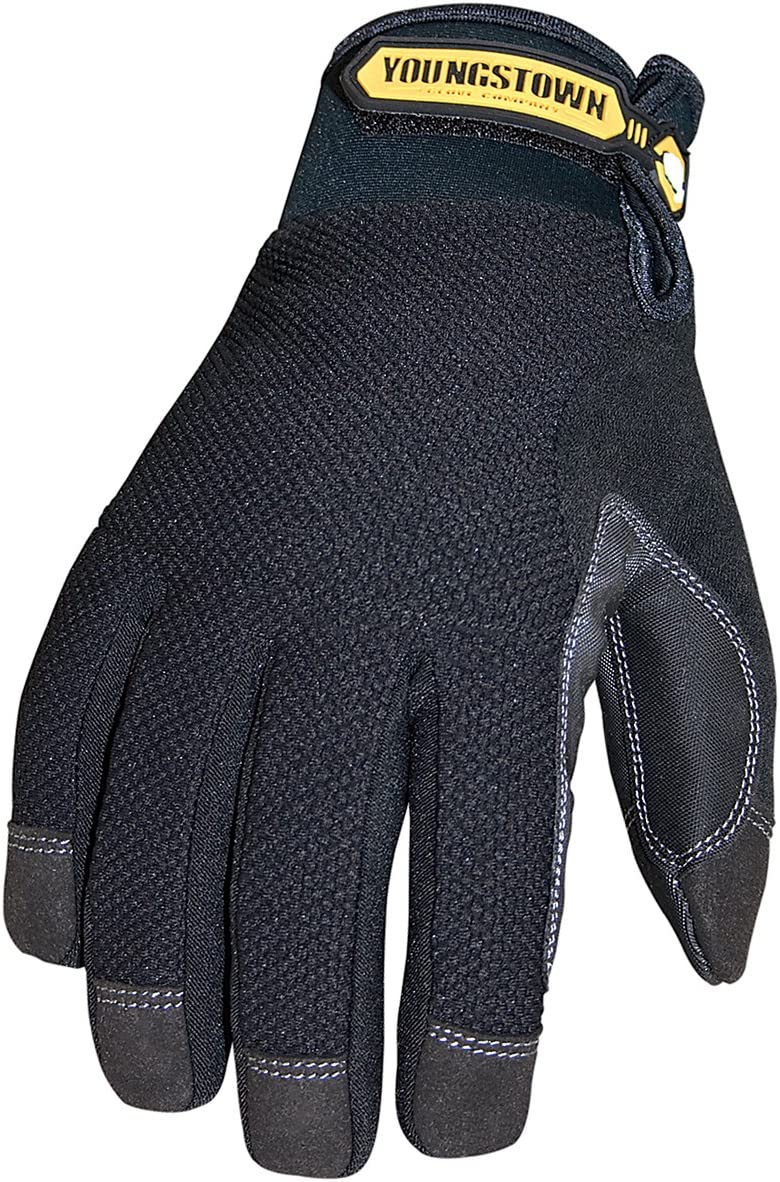 High order Youngstown Glove Selling and selling 03-3450-80-XXXL Waterproof Gloves Winter Plus