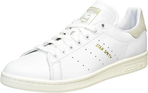 Adidas Stan Smith Bz0460, Hauszapatos de Deporte para Hombre