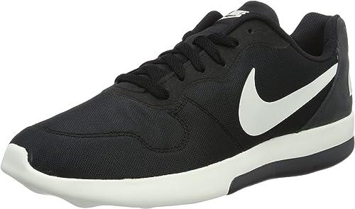 Nike Herren 844857 Turnschuhe, Rot