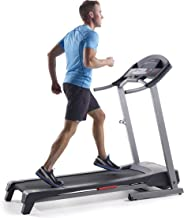 Weslo Cadence G 5.9i Cadence Folding Treadmill, Easy Assembly with Bluetooth
