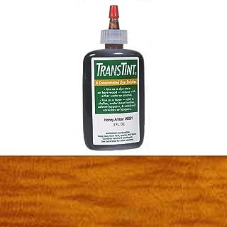 TransTint Dyes, Dark Vintage Maple