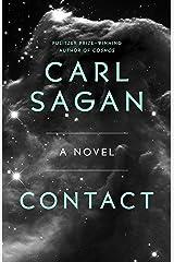Contact: A Novel Kindle Edition