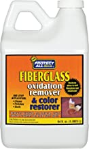 ProtectAll ç Fiberglass Oxidation Remover and Color Restorer-64 oz-Protect All-55064
