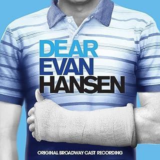 Dear Evan Hansen (Original Broadway Cast) (2Lp/Dl Card)