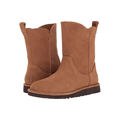 UGG Alida (Chestnut) Women