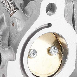 Tuincarburateur, carburateur, carburateur vervangen, voor tuin Duurzaam Gemakkelijk te gebruiken 31C707 31C777