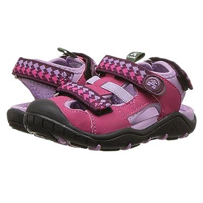 Kamik Kids Coralreef (Toddler/Little Kid/Big Kid) (Rose) Girls Shoes