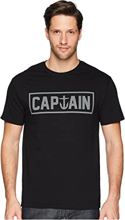Naval Captain Tee