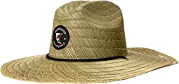 Destinado Pierside Straw Hat